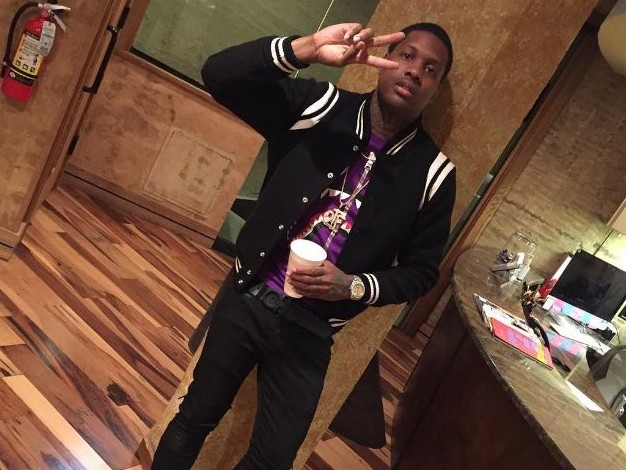 lil durk says hes number one in chicago hiphopdx