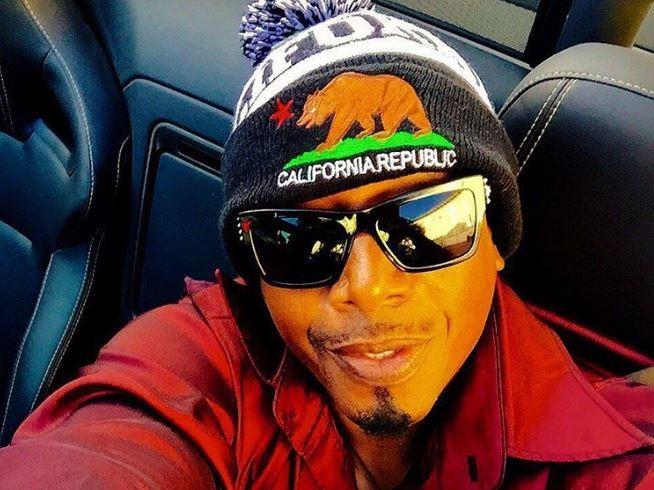"""MC Hammer: """"Hip Hop Is In Good Hands"""""""