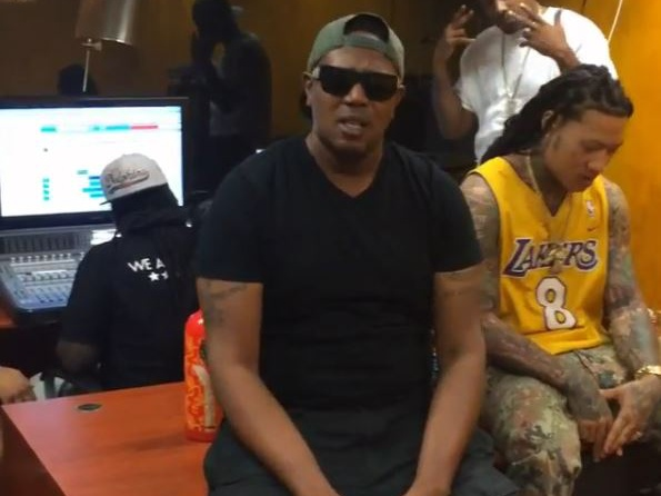 """Master P Declares That He Created """"The Blueprint For Trap Music"""""""