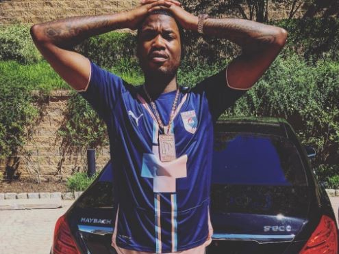 Meek Mill Declares #FreeTroy