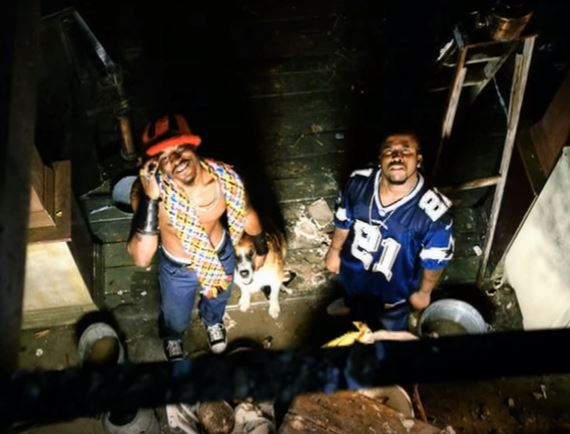 OutKast Fans Rally Around Idea For 2019 Super Bowl Performance