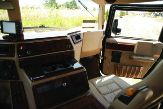 How To Get A Car Auction License >> Tupac's 1996 Hummer Being Auctioned Off   HipHopDX