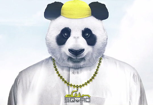 "The 10 Weirdest ""Panda"" Remixes"