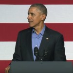 President Obama Attempts To Beatbox For Vietnamese Rapper
