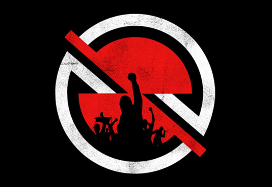 Hip Hop's New Anarchists: Prophets Of Rage