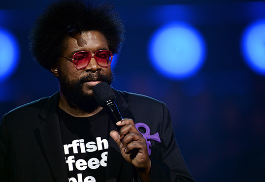 Questlove Lists 40 Reasons Why The Prince Was Hip Hop