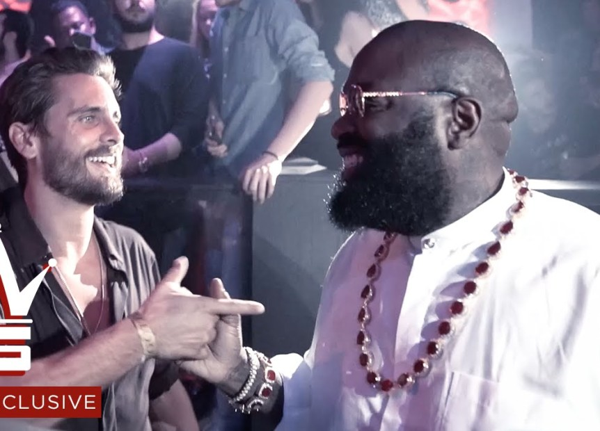 """Rick Ross Takes Us International In """"Cannes, France"""" Vlog"""