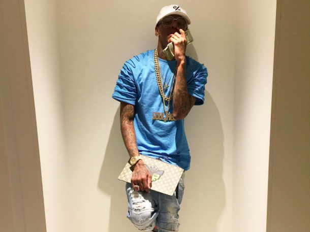 Soulja Boy's $400 Million Deal Confirmed