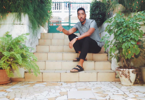 "Oddisee ""The Odd Tape"" Mixtape Stream, Cover Art & Tracklist"