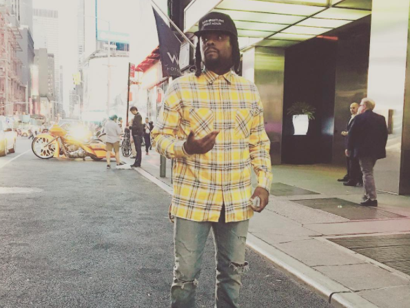 Wale Goes Off On United Airlines Crew For Racial Profiling & Missing His Flight