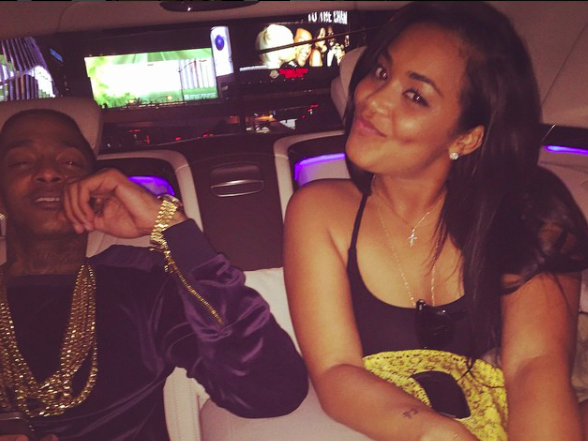 T.I. Spills The Beans On Lauren London & Nipsey Hussle's Pregnancy