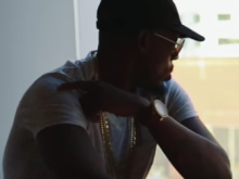 """Friday aka Ricky Dred Finds Love In The Game In """"After Hours"""""""