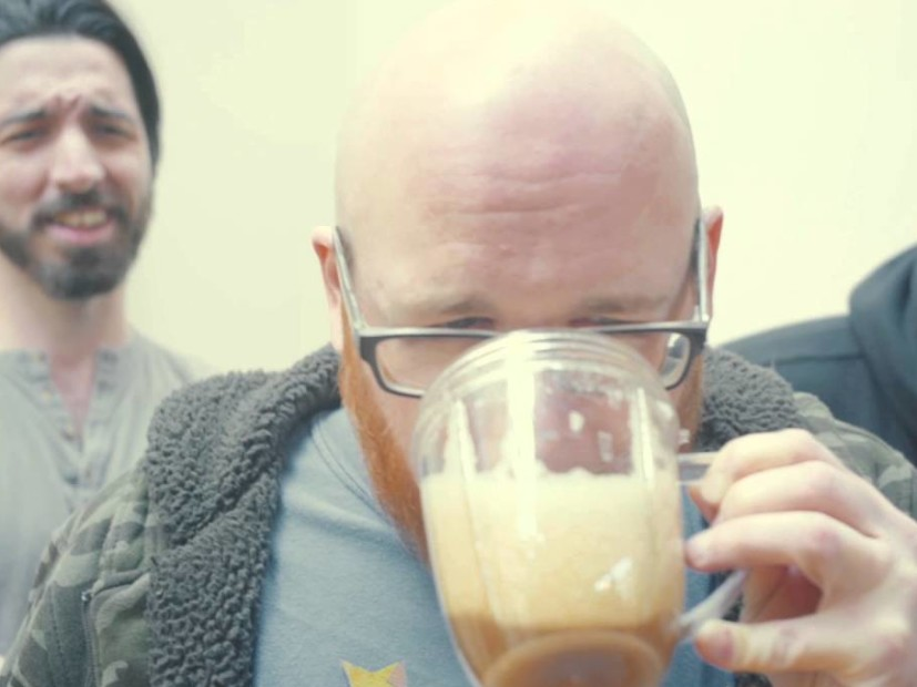 Watch Sean Price Rap Clinic Part 2 Starring R.A. The Rugged Man