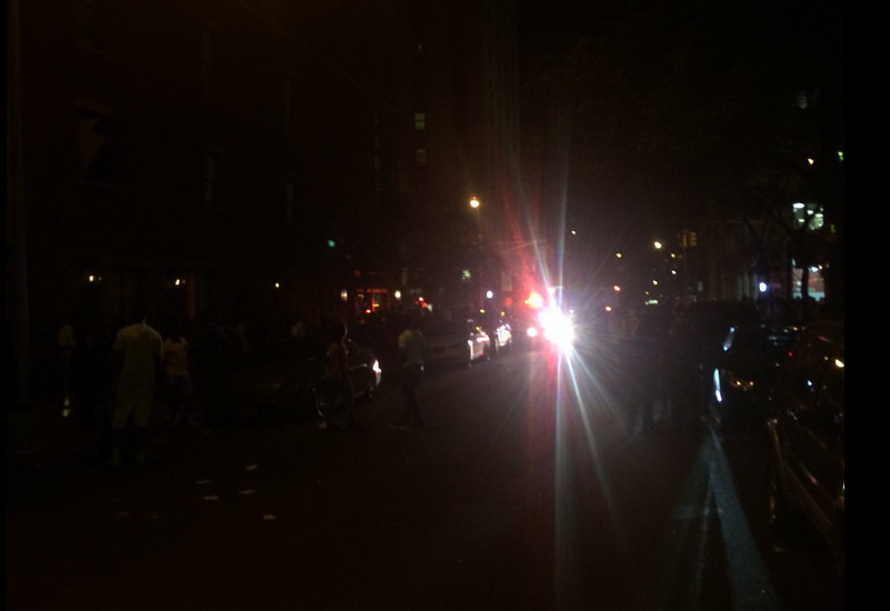 Shooting At T.I. Concert In New York City