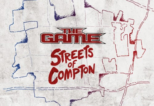 "The Game Of The Stars In ""Streets Of Compton"" Documentary"