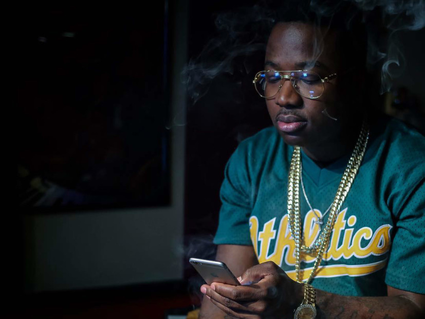 Troy Ave Among Those Shot At T.I. Concert In New York