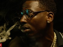 """Young Dolph Is Living Lavish In """"Attic"""""""