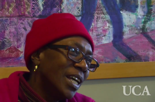 Private Memorial For Afeni Shakur Scheduled In North Carolina