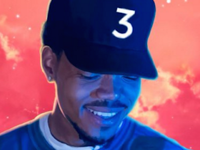 """Chance The Rapper """"Chance 3"""" Mixtape Release Date & Cover Art"""