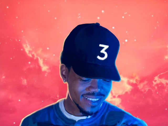 Chance The Rapper mixtape