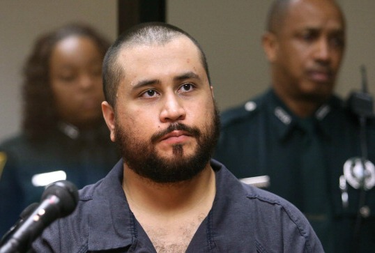 George Zimmerman Blames Trayvon Martin's Parents As His Weapon Is Auctioned off