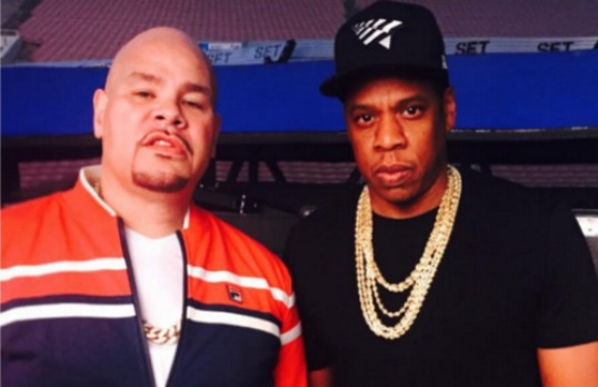 """Jay Z Blesses Official """"All The Way Up (Remix)"""""""