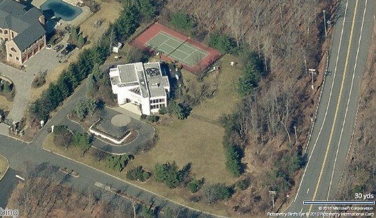 Lil Kim's $3 Million Mansion In Foreclosure