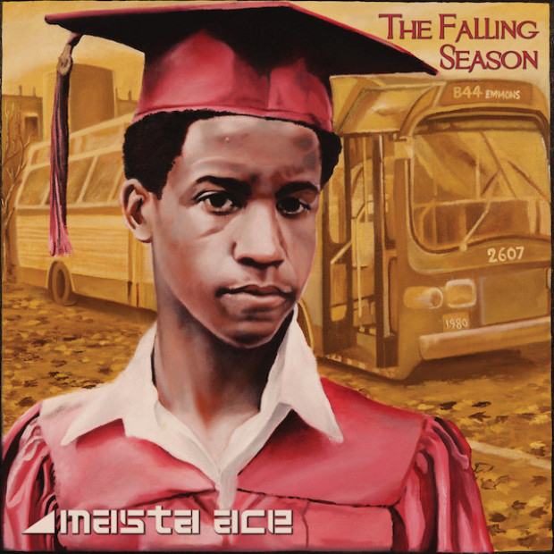 Masta Ace - The Falling Season Review