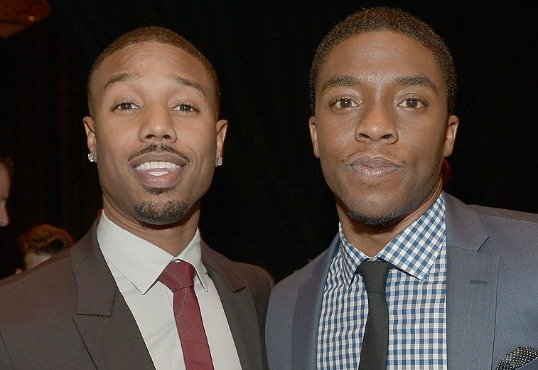 "Michael B. Jordan Added To Marvel's ""Black Panther"" Movie"