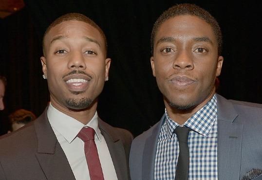 "Michael B. Jordan Added To Marvel's ""Black Panther"" Movie"