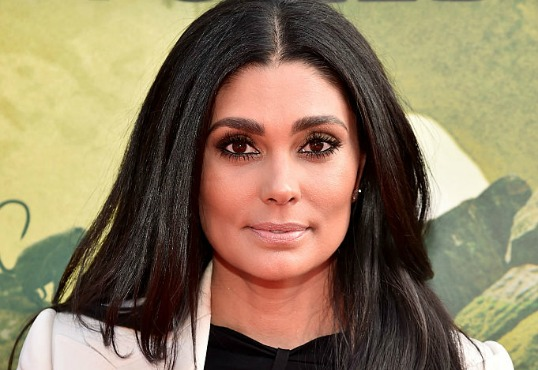 Rachel Roy's Alleged Jay Z Private Emails Stolen