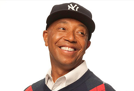 "Russell Simmons Teams Up With Spotify For ""Rush Hour"" Series"