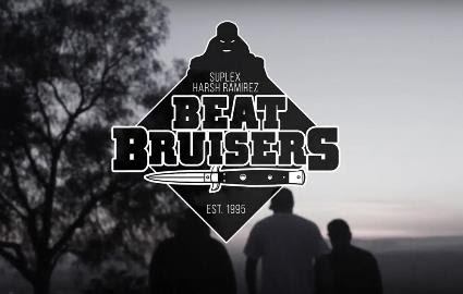 """Beat Bruisers Releases Music Video For """"Now"""""""