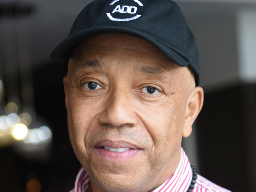 Russell Simmons To Celebrate The First Def Town Hall Meeting On The Reform Of The Police