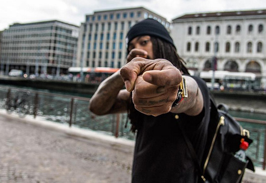 "Waka Flocka Flame: Clever Rapping Is ""Over"""