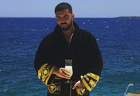 """Drake's """"Views"""" Tops Album Chart For 7th Straight Week"""