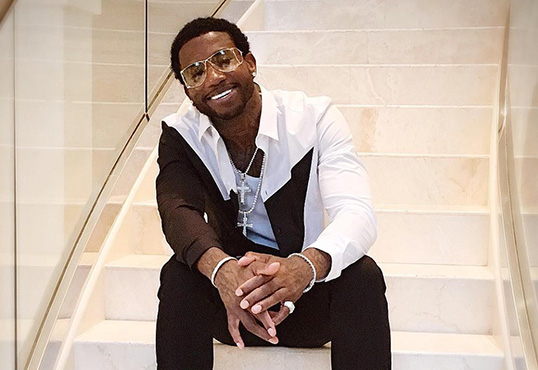 Gucci Mane Is (Probably) Not A Clone