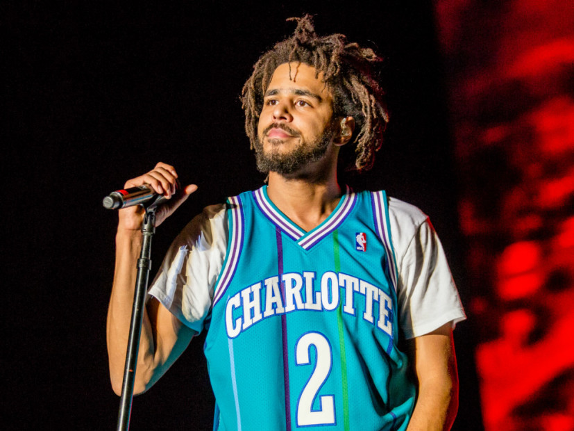 J. Cole, Wiz Khalifa, ScHoolboy Q & More Get Platinum Certifications
