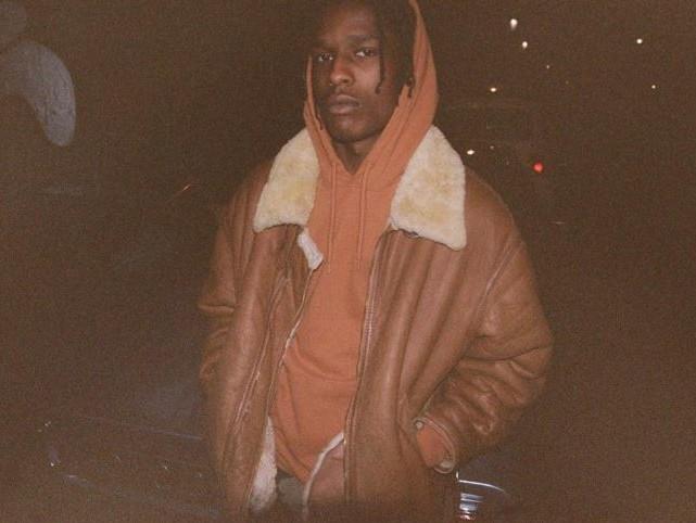 A$AP Rocky Fails As Peacemaker In Fashion Week Brawl