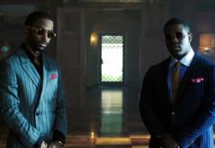 "A$AP Ferg & Big Sean Releases Nostalgic ""The World Is Mine"" Visual"