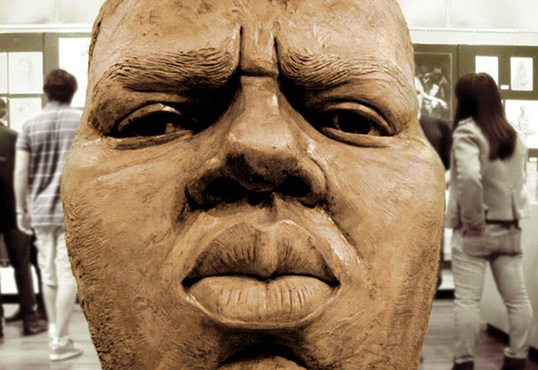 Notorious B.I.G. Statue In The Works For New York