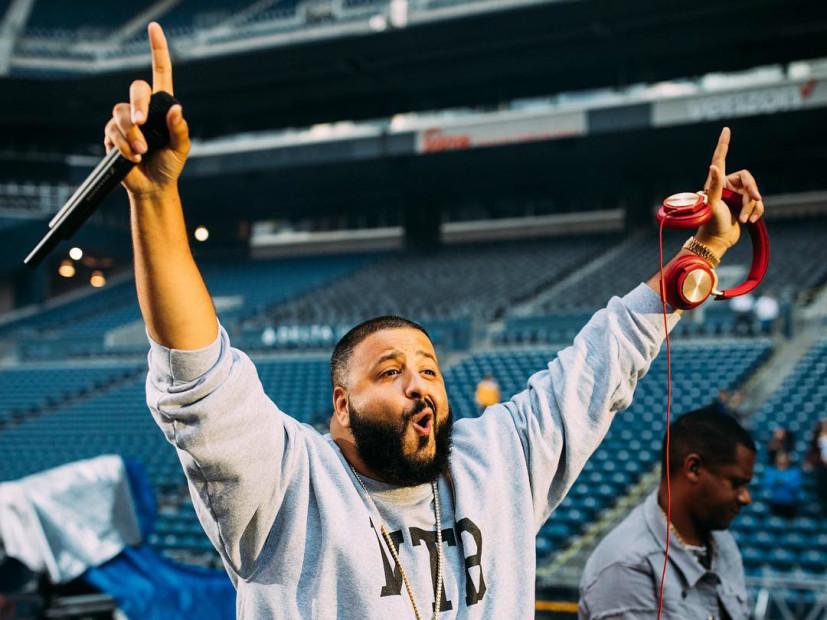 "DJ Khaled Announces ""Major Key"" & ""I Got The Keys"" Release Dates"