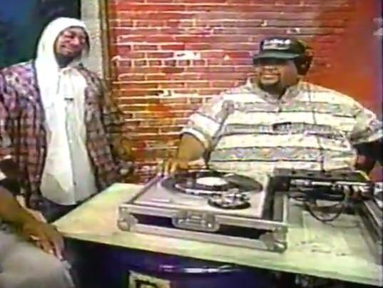 "Doctor Dre Of ""Yo! MTV Raps"" Blind Following Diabetes Diagnosis"