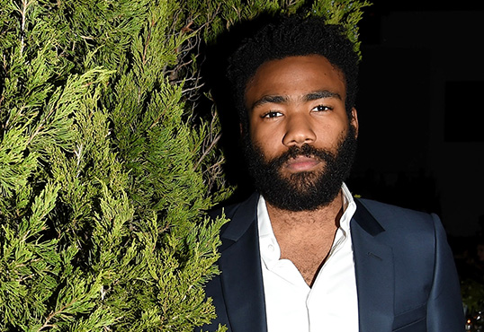 glover latin singles Watch video  the musical alter ego of donald glover earns his first leader, as the track launches as the most-streamed and top-selling song of the week.