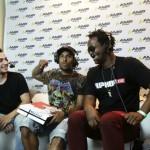 Futuristic Wins HipHopDX's Street Fighter V #NextLevel Event