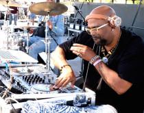 Battlecat On Producing For Michael Jackson & Dr. Dre