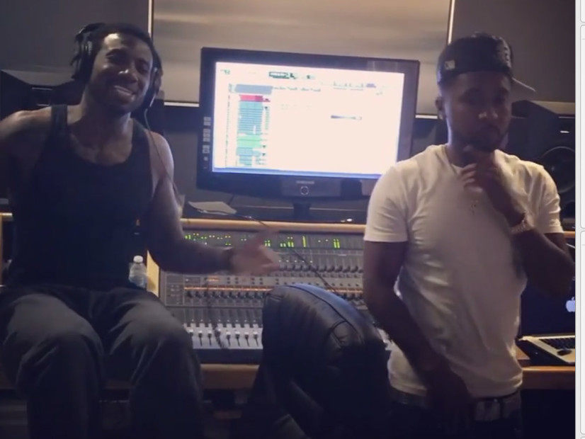 Gucci Mane & Zaytoven Preview New Music From Studio | HipHopDX