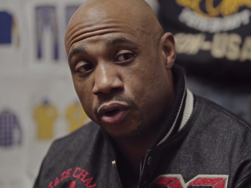 """Kareem """"Biggs"""" Burke Recalls Releasing Jay Z's """"Reasonable Doubt"""" Independently"""