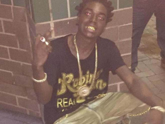 """Kodak Black Declares Himself """"Better Than Tupac And Biggie"""""""