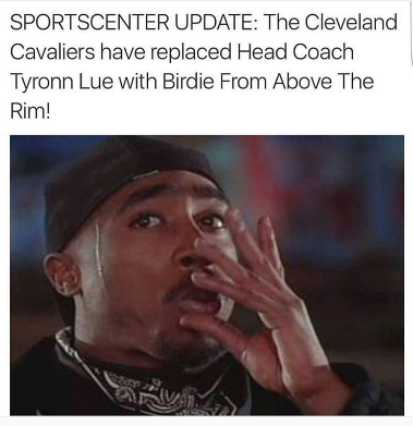 Memes About NBA Finals 2016, LeBron James & Stephen Curry | HipHopDX